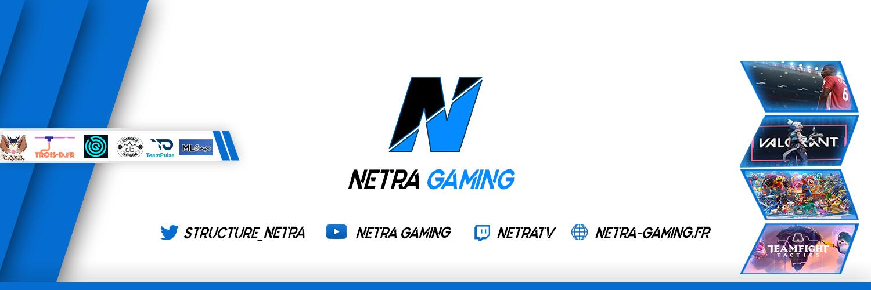 Netra Gaming